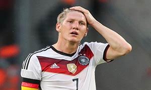 Germany 1-2 United States