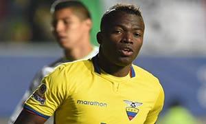 Mexico 1-2 Ecuador