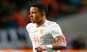 Netherlands 3-4 United States