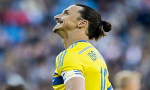 Norway 0-0 Sweden