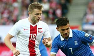 Poland 0-0 Greece