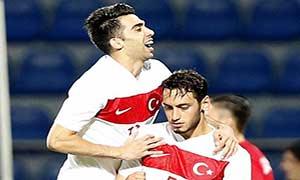 Turkey 4-0 Bulgaria