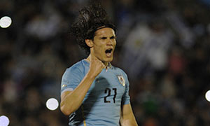 Uruguay 5-1 Guatemala