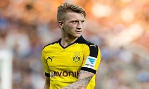 Bochum 2-1 Borussia Dortmund