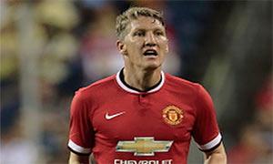 Club America 0-1 Manchester United