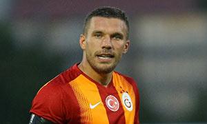 Galatasaray 2-1 Celta Vigo