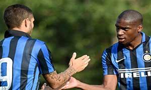 Inter 4-2 Carpi