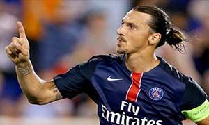 Paris Saint-Germain 4-2 Fiorentina