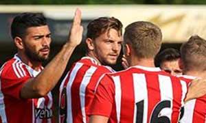 Quick 20 0-10 Southampton
