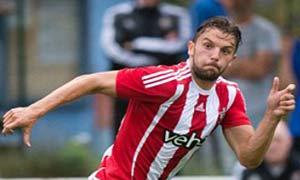 RasenBallsport Leipzig 5-4 Southampton
