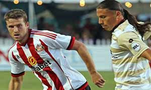 Sacramento Republic FC 1-0 Sunderland