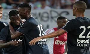 Saint-Etienne 1-0 Ajax