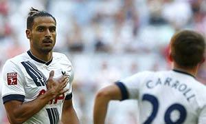 AC Milan 0-2 Tottenham Hotspur
