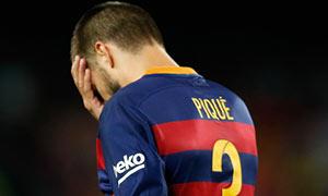 Barcelona 1-1 Athletic Bilbao (Second Leg)