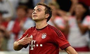 Bayern Munich 3-0 AC Milan