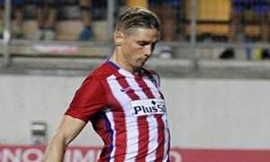 Cadiz 0-0 (Pen 2-4) Atletico Madrid