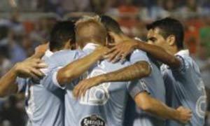 Celta Vigo 3-0 Rayo Vallecano