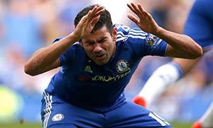 Chelsea 2-2 Swansea City
