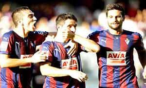 Eibar 2-0 Athletic Bilbao