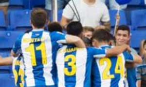 Espanyol 1-0 Getafe