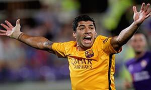 Fiorentina 2-1 Barcelona