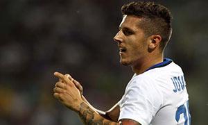 Inter 2-0 Athletic Bilbao