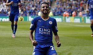 Leicester City 4-2 Sunderland