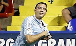 Levante 1-2 Celta Vigo