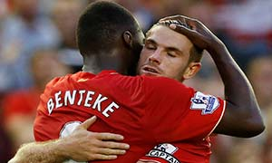 Liverpool 1-0 AFC Bournemouth