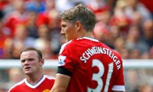 Manchester United 1-0 Tottenham Hotspur