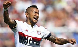 Noettingen 1-3 Bayern Munich