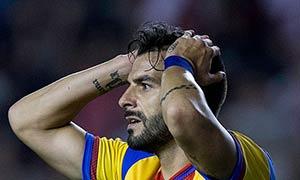 Rayo Vallecano 0-0 Valencia