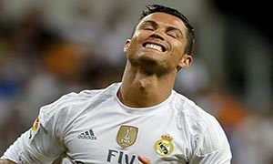 Real Madrid 2-1 Galatasaray
