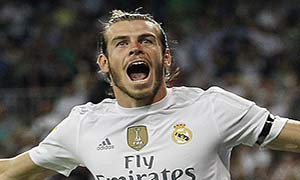 Real Madrid 5-0 Real Betis