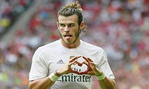 Real Madrid 2-0 Tottenham Hotspur