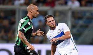 Sassuolo 1-0 Inter