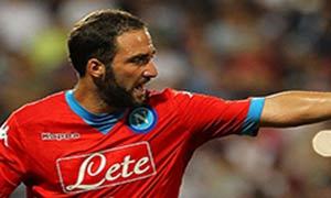 Sassuolo 2-1 Napoli
