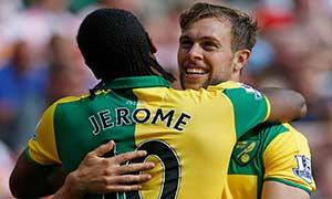 Sunderland 1-3 Norwich City