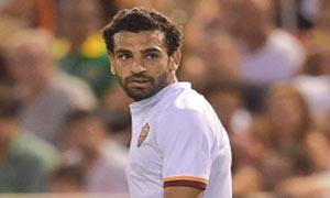 Valencia 1-3 AS Roma