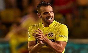 Villarreal 3-1 Espanyol