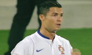 Albania 0-1 Portugal