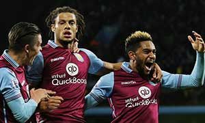 Aston Villa 1-0 Birmingham City