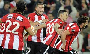 Athletic Bilbao 3-1 Augsburg