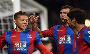 Crystal Palace 4-1 Charlton Athletic