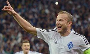 Dynamo Kyiv 2-2 Porto