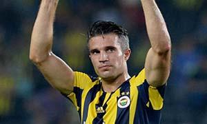 Fenerbahce 2-1 Bursaspor