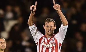 Fulham 0-1 Stoke City