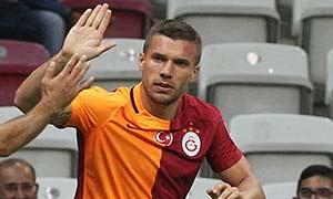 Galatasaray 2-1 Gaziantepspor