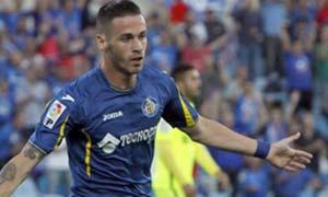 Getafe 3-0 Levante