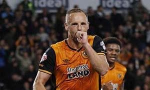 Hull City 1-0 Swansea City